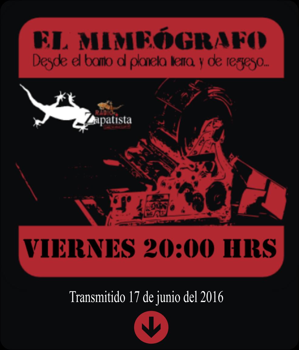 Radio Zapatista Sudcalifornian@ | | Página 7