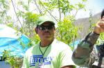 Guardianes de Desarrollo Zapal/Los Cardones. Foto: FCDAV