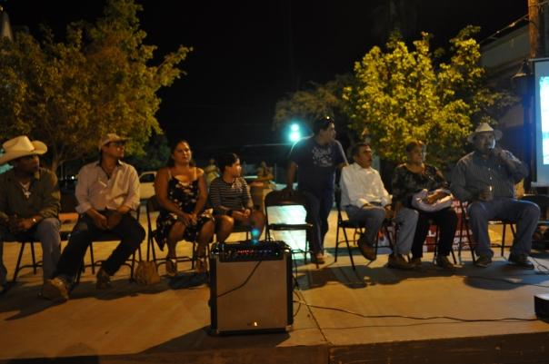 Yaquis, la familia Cordero y el Frente Ciudadano en Defensa del Agua y la Vida-BCS
