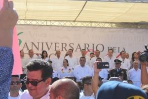 Subsecretario de gobierno Esteban Beltrán, quien mandó amenazar al compañero Gilberto de la RZS@